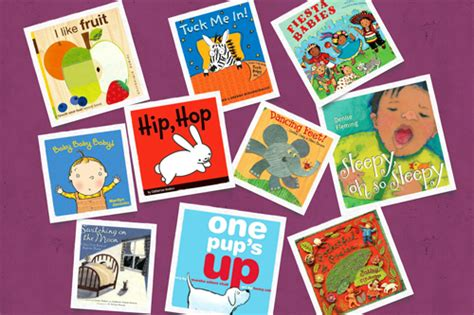 best picture books for babies top 10 books for babies nj family may 2011
