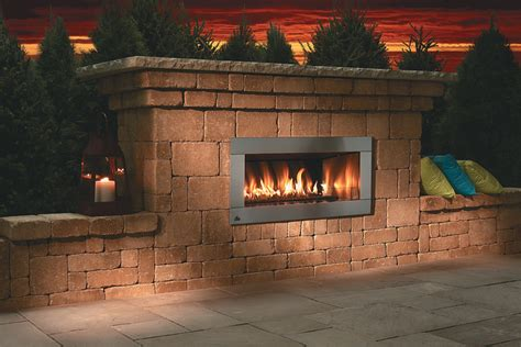 gas outdoor fireplaces pits outdoor heaters and fireplaces keep warm while entertaining