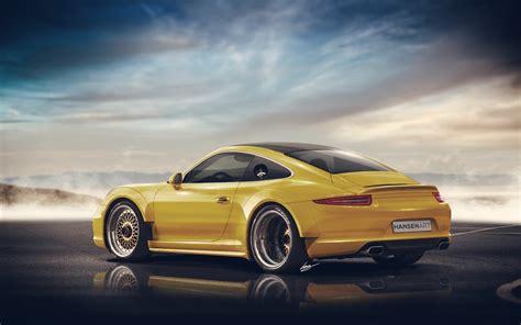 Car Wallpaper Porsche by Porsche 911 Widebody Wallpaper Hd Car Wallpapers Id 5694