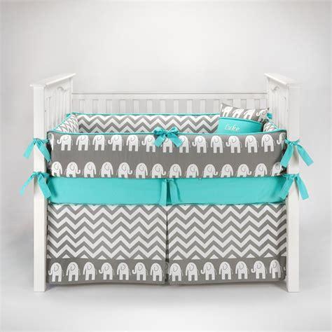 pink and grey elephant crib bedding crib bedding set elephant