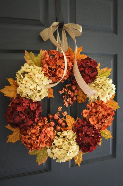 ideas for fall 31 and simple fall door d 233 cor ideas shelterness
