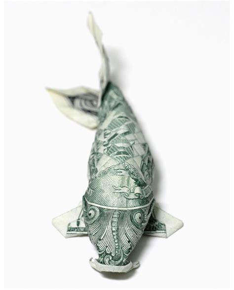 dollar origami by won park dollar origami yatzer