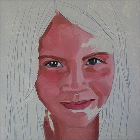 acrylic painting portrait step by step how to paint portraits from photographs a step by step