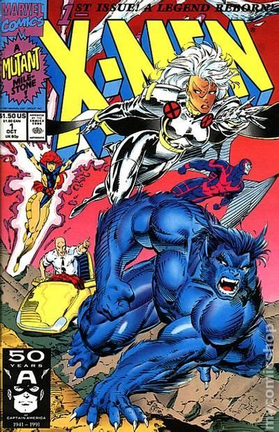 pictures of comic books 1991 1st series comic books