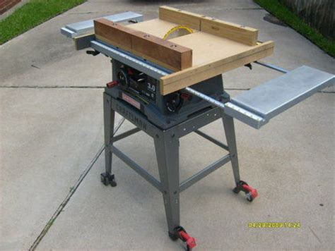 woodworking without a table saw table saw sled without miter slots woodworking