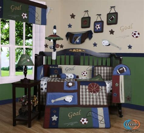 boy sports crib bedding sports themed crib bedding nursery sports theme