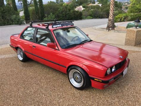 1991 Bmw 318is For Sale by 1991 Bmw 318is E30 Has Been Rebuilt Auto Restorationice