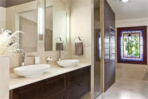 small master bathroom ideas the top ideas and designs to enhance any ensuite bathroom qnud