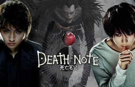 japanese series note planned for live tv drama in july