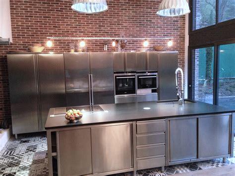 inox autocollant pour cuisine maison design bahbe