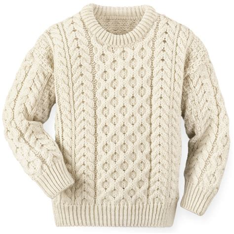 sweater knit knit fisherman s knit sweater