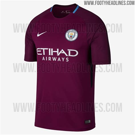 kit city pictured official images of 2017 18 manchester city