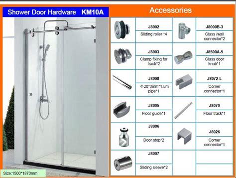 sliding shower door roller sliding shower door hardware roller sliding barn shower