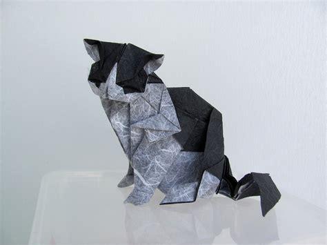 kitten origami 25 purr fect origami cats fur real i m not kitten