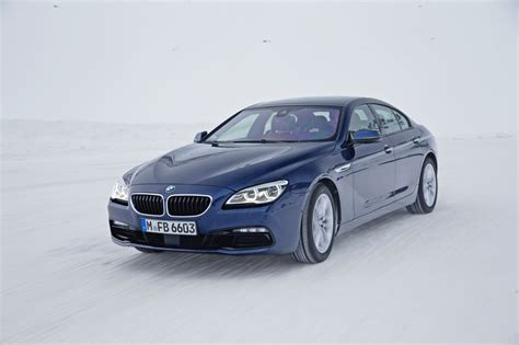 Bmw 640i by 2016 Bmw 640i Xdrive Gran Coupe Road Test Review The Car