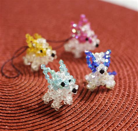 how to make beaded animals beaded 183 a beaded animal 183 beadwork and beadwork on