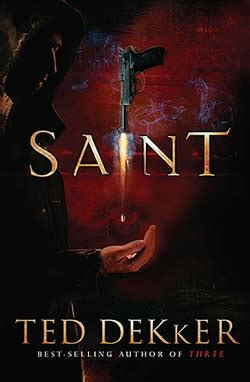 picture book of saints skin dekker novel