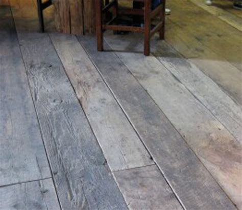 barn floor reclaimed rustic wide plank antique barn threshing flooring