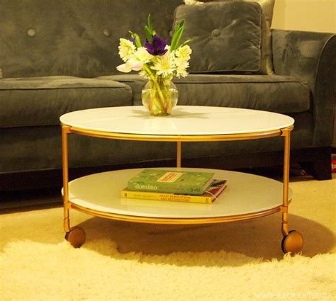 ikea strind coffee table 24 ways to use ikea strind coffee table for decor digsdigs