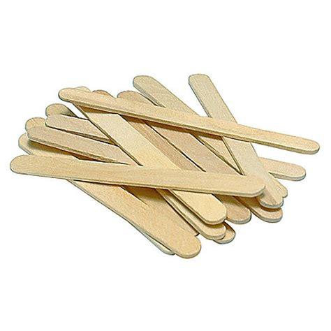 with craft sticks pacon wood craft sticks 4 14 x 38 box of 1000 by