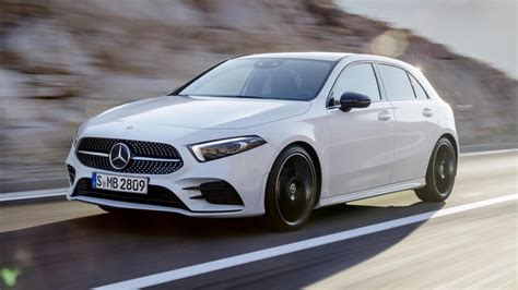 Mercedes A Class by Mercedes A Klasse 2018 Autoforum