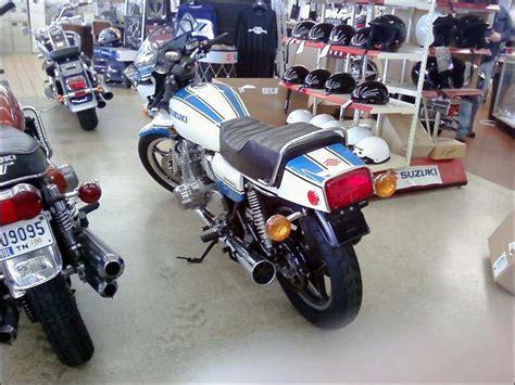 Suzuki Of Seneca by 1980 Suzuki Gs1000s