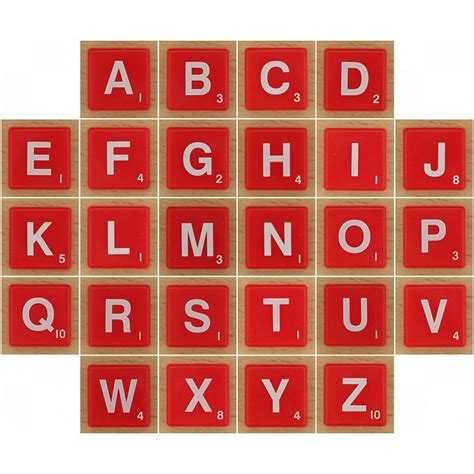 scrabble type 17 best images about abc on circles pictures