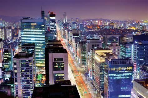 south korea and seoul inside south korea s kooky culture