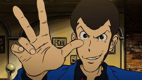 lupin the third discotek media licenses lupin the third part iv