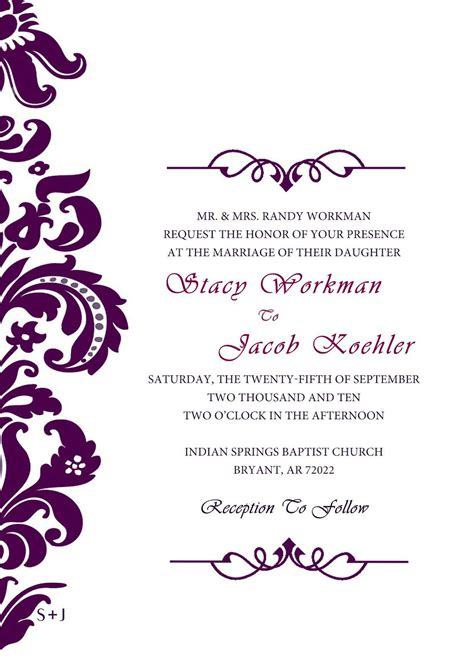 how to make an invitation card fascinating create an invitation card free 21 about