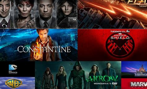 new show 5 new comic tv shows for 2016 to out for