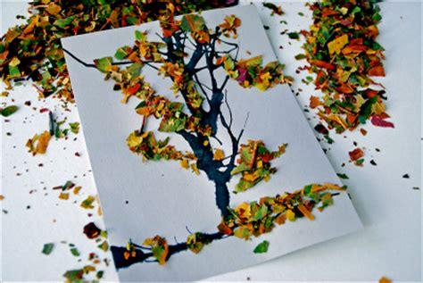 autumn craft sheek shindigs autumn craft ideas