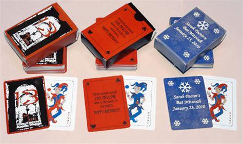 custom card ad magic inc custom cards