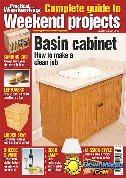 practical woodworking magazine practical woodworking june august 2013 187 pdf