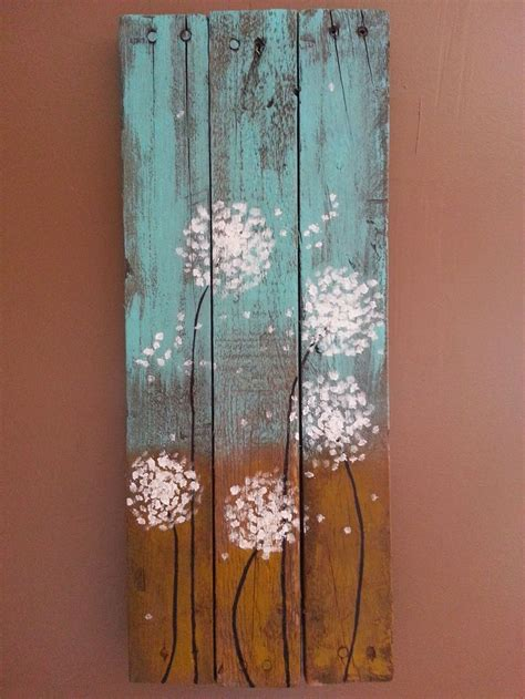 15 Best Ideas About Acrylic Paint On Wood On