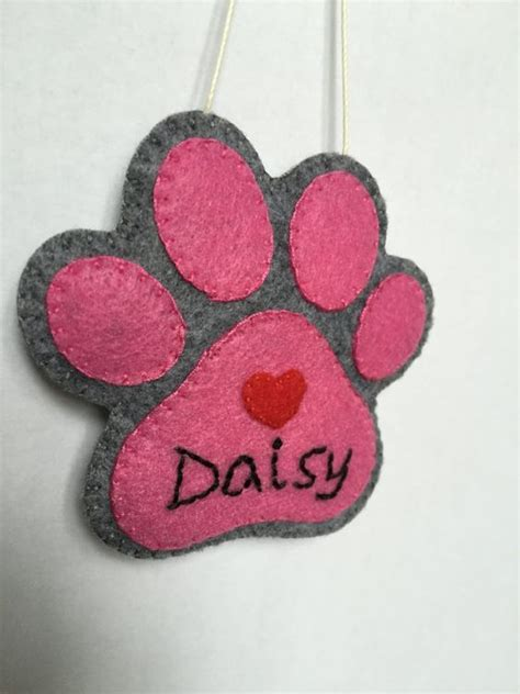 sewn gifts sewn ornaments and gifts for dogs on