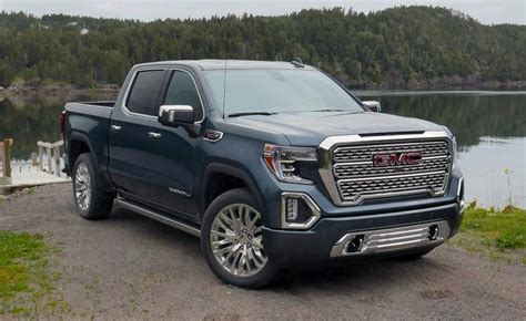 2019 Gmc Denali by Drive 2019 Gmc Denali Review Ny Daily News