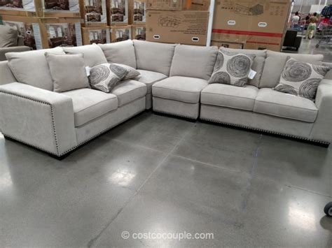 sectional sleeper sofa costco costco sectional sofa roselawnlutheran