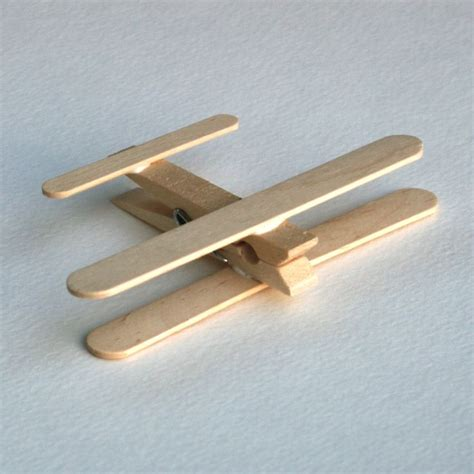 easy craft stick projects 25 best ideas about airplane crafts on
