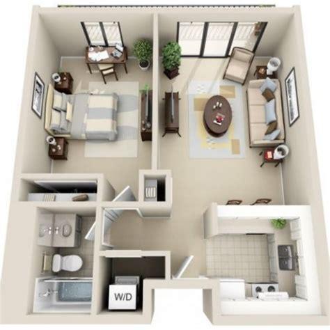 one bedroom design 220 ber 1 000 ideen zu wohnungsgrundrisse auf pinterest sims