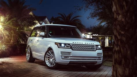 Car Wallpapers Range Rover by Range Rover Hse Adv15r Wallpaper Hd Car Wallpapers Id