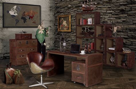 vintage style office furniture vintage style office furniture vintage style office