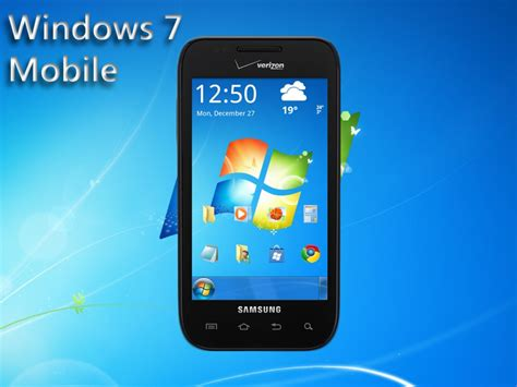 for mobile features of windows mobile 7 promazi