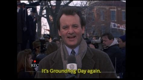 groundhog day quotes bill murray groundhog day quotes sayings groundhog day