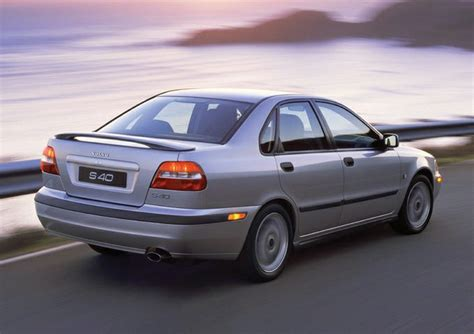 2003 S40 Volvo by 2003 Volvo S40 Pictures