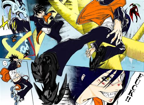 air gear air gear images air gear ikki agito hd wallpaper and
