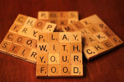 scrabble coaster coasters with recycled wood scrabble tiles and by