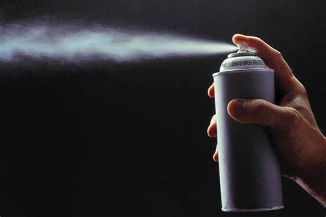 spray paint uses biology block b aerosol spray by sammy bozza