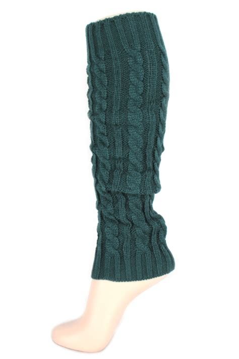 cable knit leg warmers girly cable knit leg warmers