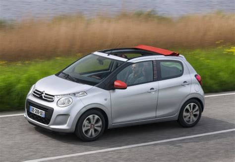 Used Citroen For Sale by Find Used Citroen C1 Cars For Sale On Auto Trader Uk